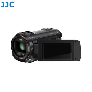 "JJC Camcorder LCD Guard Film 2.7"" 3.0"" 3.5"" Screen Protector for Panasonic"