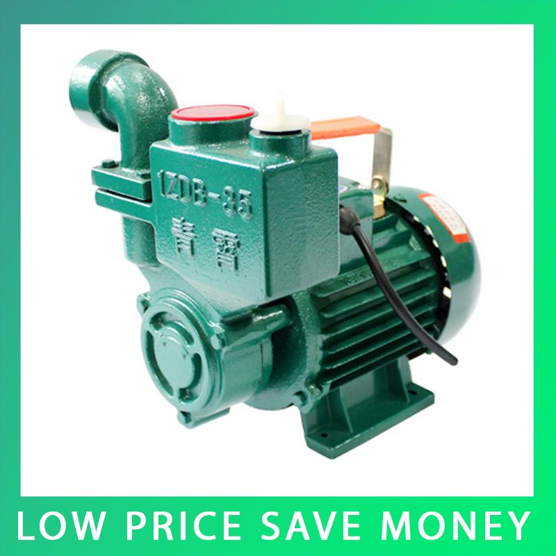 1ZDB 35 Electric Booster Water Pump 220V House Clean Water Centrifugal Pump