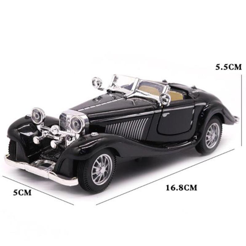 1936 Dekorasi HOBBIESIR Kendaraan 8