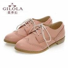 Новых квартир женщин дамы плоским женская мода обувь оксфорды весна лето осень женской обуви мода лучший # J1690615F