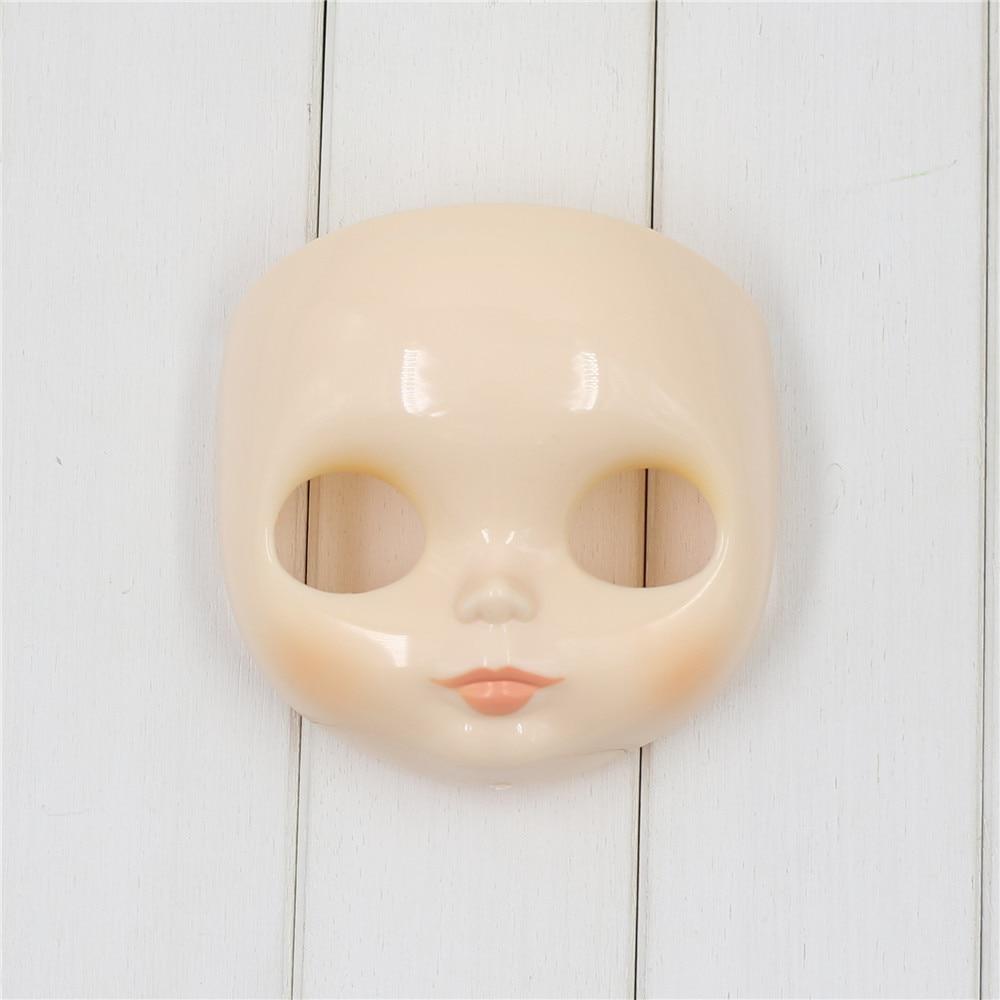 Neo Blythe Doll Faceplate Set 5pcs 3