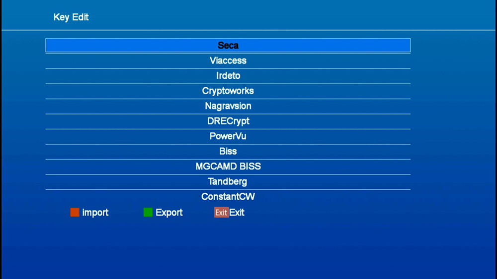 5PCS GTMedia V8 Nova Full HD DVB-S2 Satellite Receiver Same V9 Super Upgrade From V8 Super Decoder Support H.265 Built-in WiFi 15