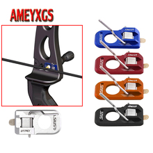 1pc Archery Arrow Rest Recurve Bow Shooting Paste Type Right/Left Adjustable For Outdoor Hunting Accessories