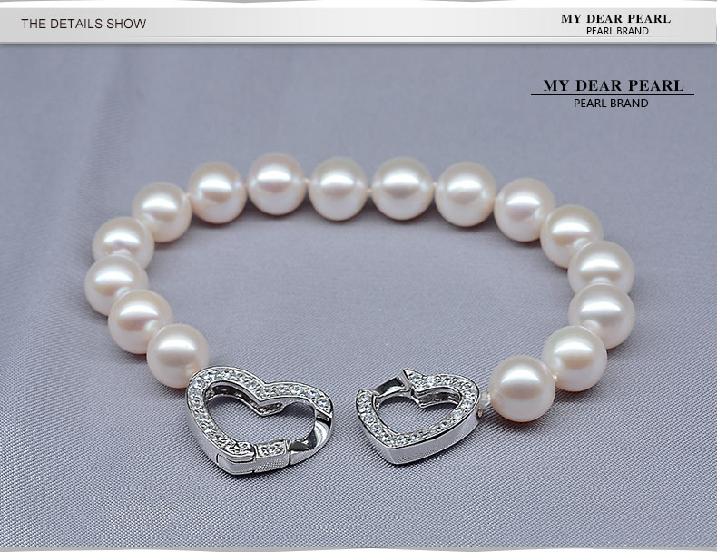 freshwater pearl bracelet jewelry 101