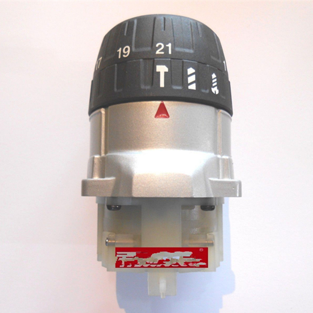 Véritable Boîte De Vitesses Pour Makita 126448-9 DHP458 DHP448 BHP458 BHP448 DHP448Z HP458D