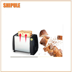 commercial electric conveyor toaster/bread toaster