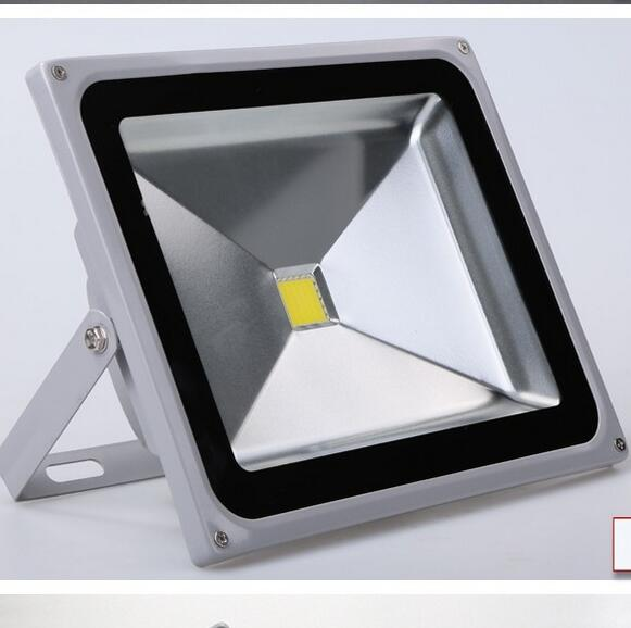 Waterproof LED Flood Light 10w 20w 30w 50w 70w 100w Warm White / Cool White /RGB Remote Control Outdoor LightingLed Floodlight
