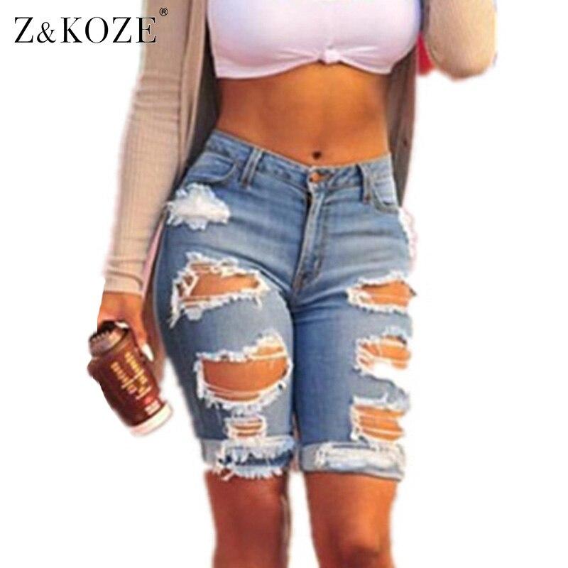 Online Get Cheap Torn Denim Shorts -Aliexpress.com   Alibaba Group
