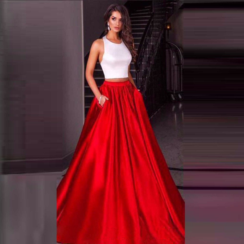 Vestido formal in spanish