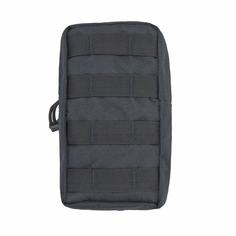 Mini Combat Tactical Medical Climbing Bags MOLLE Survival Bag Multi Utility Tool Belt Pouch for Hunting Fishing