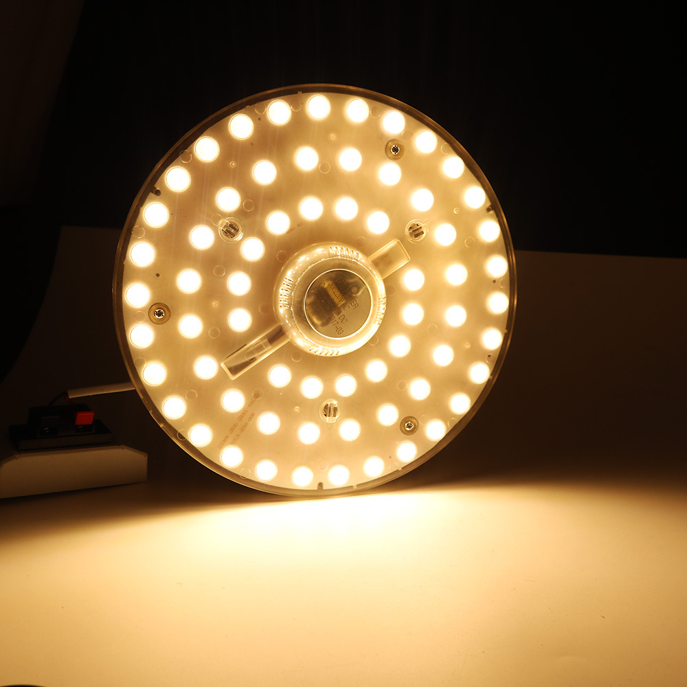 64 Leds 32 Watt led deckenleuchte modul DIY Led lampen SMD2835 ...