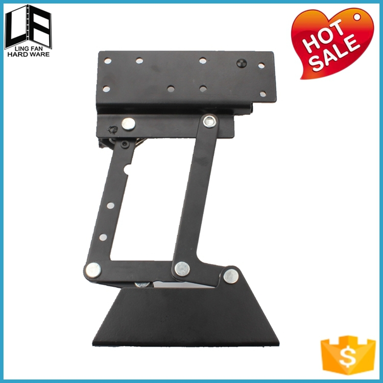 Modern design lift top coffee table hinge furniture table for Lift top coffee table hinges