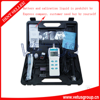 AZ 8403 Dissolved Oxygen meter for test fresh water fish pond