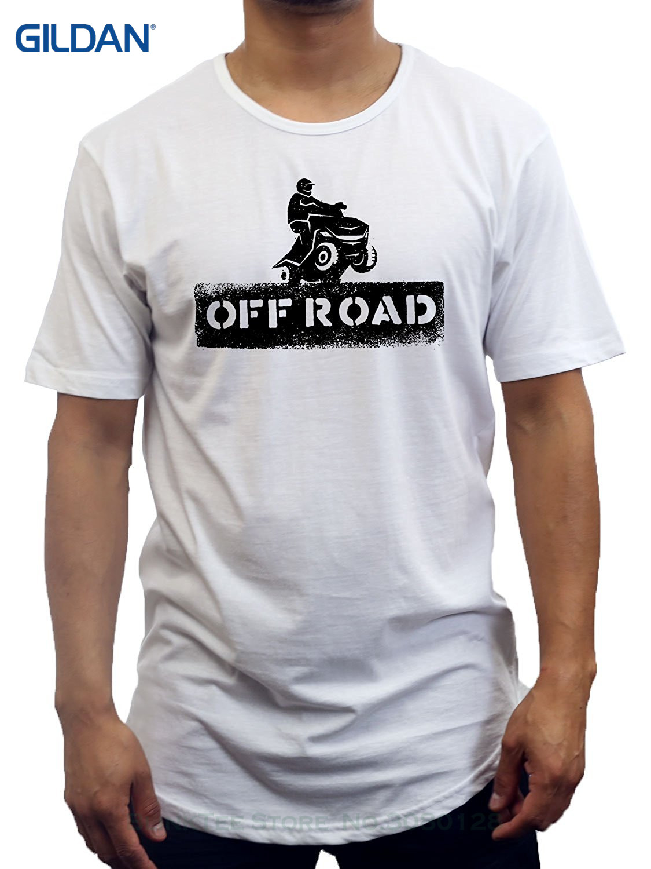 Design t shirt gildan - Gildan Stranger Things Design T Shirt 2017 New Men S Off Road Stencil Extended Long T Shirt