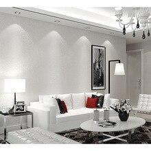 Современный минималистский гостиной обои равнина сплошной цвет белье ден телевизор фоне украшение стола @ ifashion2014