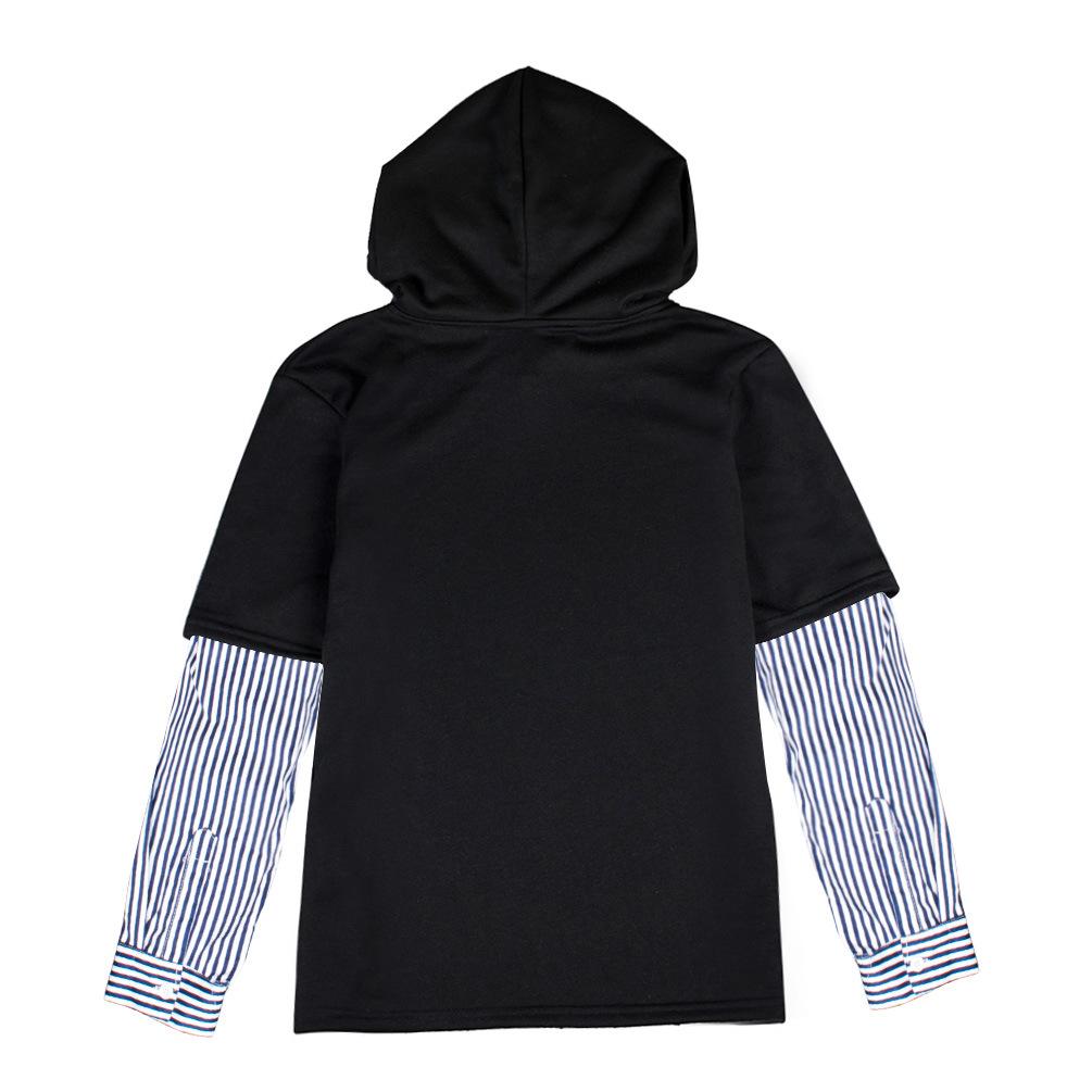 Baru Kpop BTS Bangtan Boys Paragraf Yang Sama Hoodie Jung Kook V Suga  Pinggiran Pakaian Pria dan Wanita Pullover Jaket hoodieUSD 13.59 piece 9355d9e533
