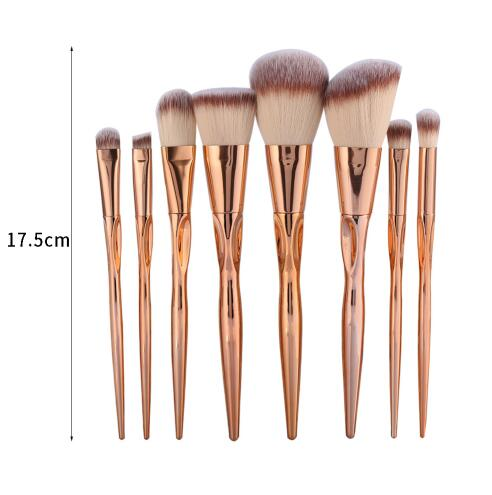 Tesoura de Maquiagem sombra blush lip compõem kit Tipo de Ítem : Makeup Brush