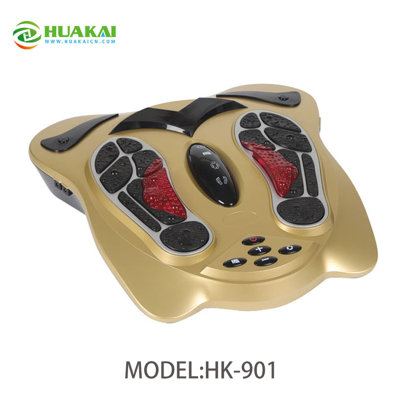 Electromagnetic Health Foot Protection Instrument Massager For Sole and Body обувь для легкой атлетики health 160