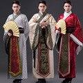 Древний Китайский Костюм Человек Элегантный Ученый мужская Одежда Премьер-Министра Hanfu Костюмы Китайская Национальная Традиционная Одежда 7