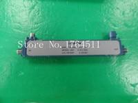 BELLA Imported KRYTAR 0 5 18 5GHZ 10dB SMA 1851 RF Directional Coupler