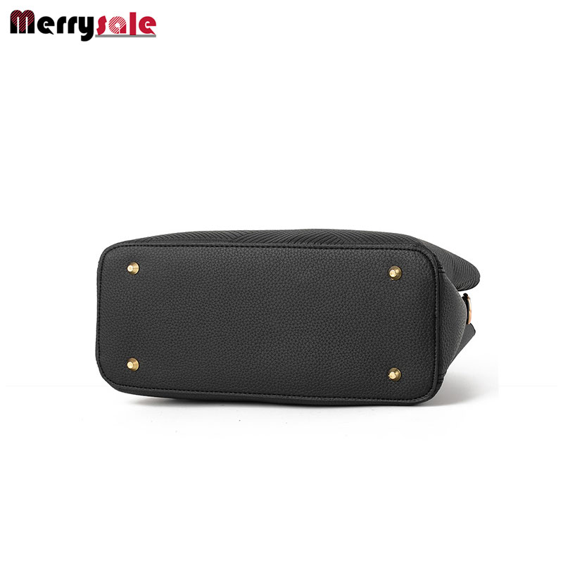 Women's bag leather handbag fashionable female bag Messenger bag 2017 new fashion good quality
