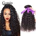 Indian Curly Virgin Hair 4 Bundles Indian Virgin Hair Water Wave Raw Indian Water Wave Virgin Hair Curly Weave Human Hair Bundle