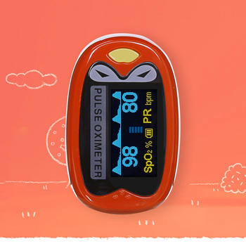 Детский пульсоксиметр Yongrow YK-K1 2