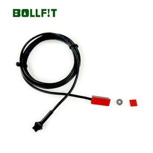 Image 2 - BOLLFIT Ebike הידראולי בלם חיישן בלם משותף חיישן חלקי Ebike כוח מנותק בלם כבל המרה דואר אופניים ערכת