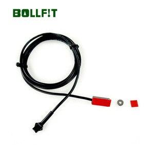Image 2 - BOLLFIT Ebike czujnik hamulca hydraulicznego wspólne czujnik hamulca do Ebike odcięcie zasilania off kabel hamulcowy dla E zestaw do konwersji roweru