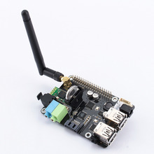 New X300 Multifunction Expansion Board For Raspberry Pi Model B+GPIO