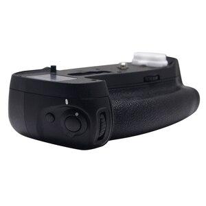 Image 2 - Mcoplus MB D18 D850 אנכי מחזיק גריפ סוללה עבור ניקון D850 MB D18 DSLR מצלמות
