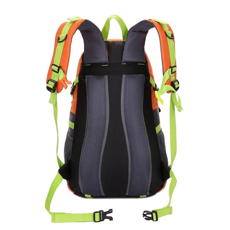 Simple Patchwork Large Capacity Mens Oxford Backpack For Travel Casual Men Daypacks Travle Backpack mochila Fashion Designer