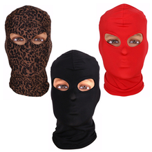 Head Mask Open Mouth SM Bondage Kinky Sex Toys for Woman Man Couples Games Role-playing Black Exotic Accessories