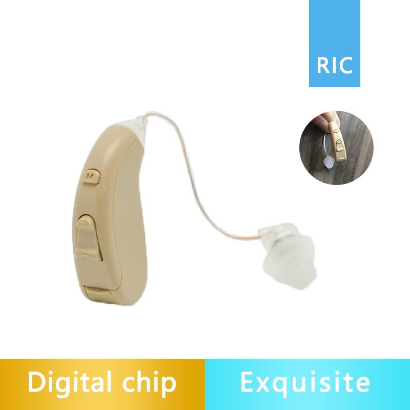 VHP-704 Mini Digital Hearing Aids China Cheap Price Digital Hearing Aid Ear Hearing Free Shipping Hearing Device