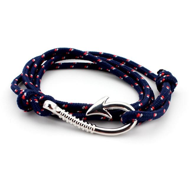 Bracelet Daniel Wellington Ancre
