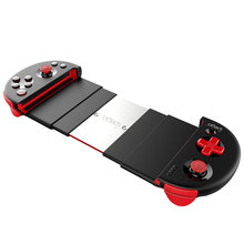 Gamepad sem fio PC Controlador de Jogo Joypad Joystick