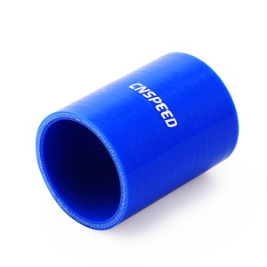 "Image 3 - CNSPEED Universal 2.0"" 2.5"" 3"" /51mm 63mm 76mm Elbow Silicone Hose Pipe Intercooler Turbo Intake Pipe Coupler Hose"