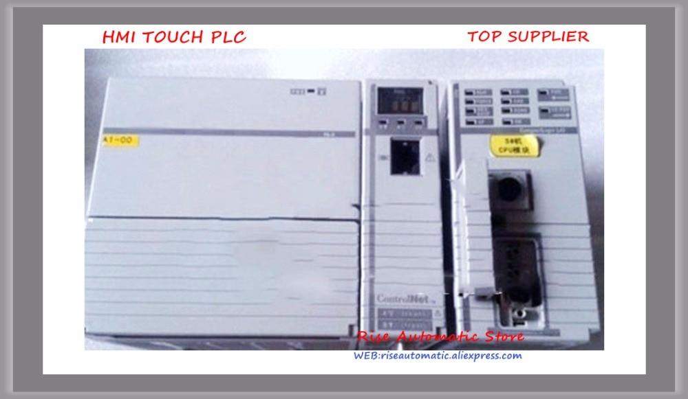 1768-CNBR PLC CompactLogix ControlNet New Original1768-CNBR PLC CompactLogix ControlNet New Original
