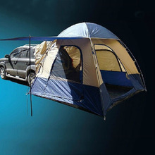 Truck Driving Luxury Travel Easily Connect Tent Outdoor Tent Car Camping Tent