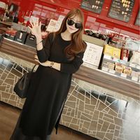 Maternity Clothes for Pregnant Women Casual Pregnancy Clothes Dress Cotton Maternity Dresses Dress Pregnant Spring Autumn A012