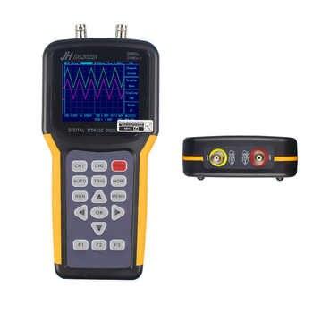 Jinhan JDS2022A Double-channel handheld Digital oscilloscope 20MHz Bandwidth 200MSa/s Sample Rate,automotive multimeter