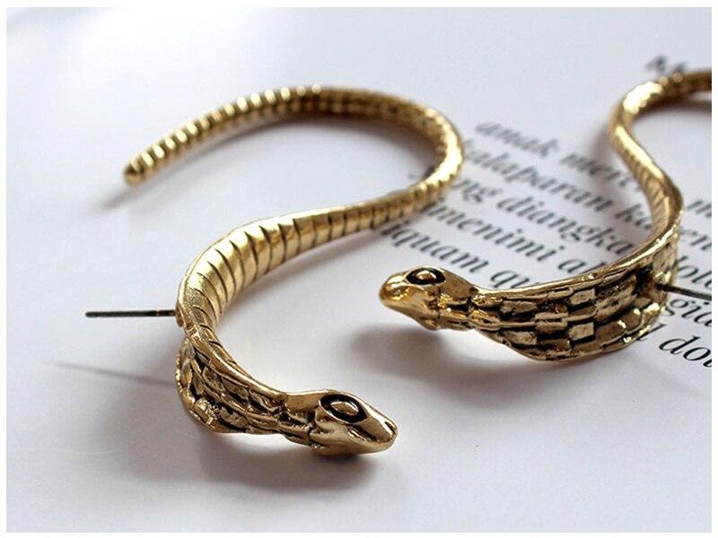 Snake Earrings (5)