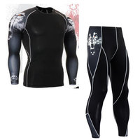 Free Shipping Men S Thermal Underwear Male Apparel Sets Autumn Winter Warm Clothes Riding Suit