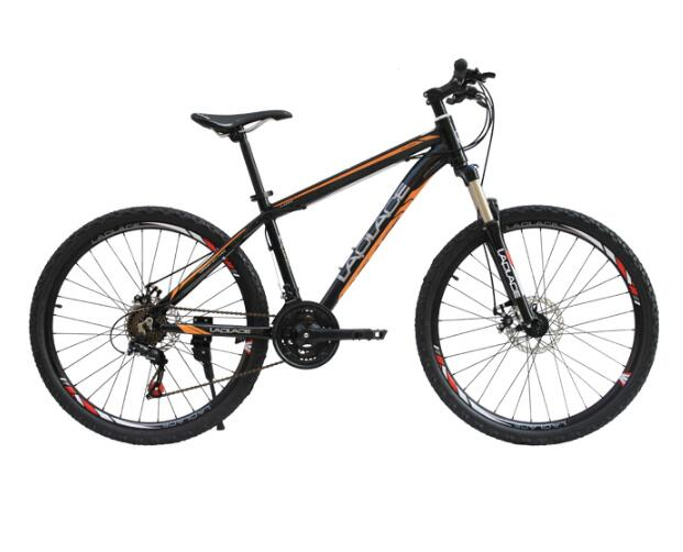 Laplace L100 Aluminium Alloy MTB bike 21speeds Unisex 26'' mountain road bike complete bicycle Brand New Cycling