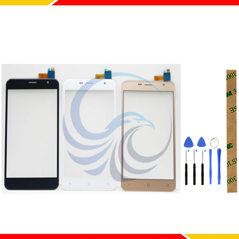 Touch Screen For Prestigio Muze B3 PSP3512DUO PSP3512 DUO Touch Screen Digitizer Glass Replacement