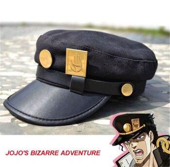 Аниме косплей кепка приключения Джоджо