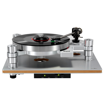 Turntables High-End
