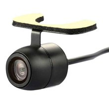 New 170 Degree CCD Car Reverse Camera 12V Automobile Rear View Backup Parking Mini Camera IR Night Vision Waterproof new camera rear view reverse backup ccd camera for fiat ducato x250 citroen jumper iii peugeot boxer iii led ir parking camera page 5 page 10