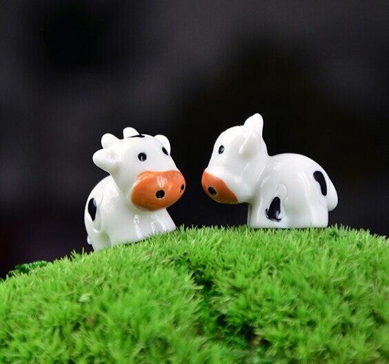 Mini Hedgehog DIY Miniatur Fee Garten Moos Micro Landschaft Ornament Spielzeug
