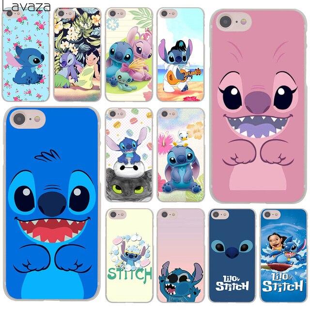 coque lilo et stitch iphone 7